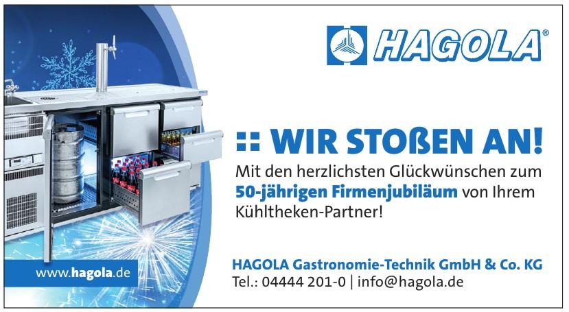 Hagola Gastronomie-Technik GmbH & Co. KG