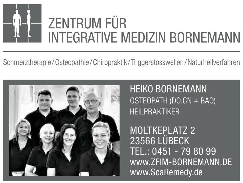 Zentrum für integrative Medizin Bornemann