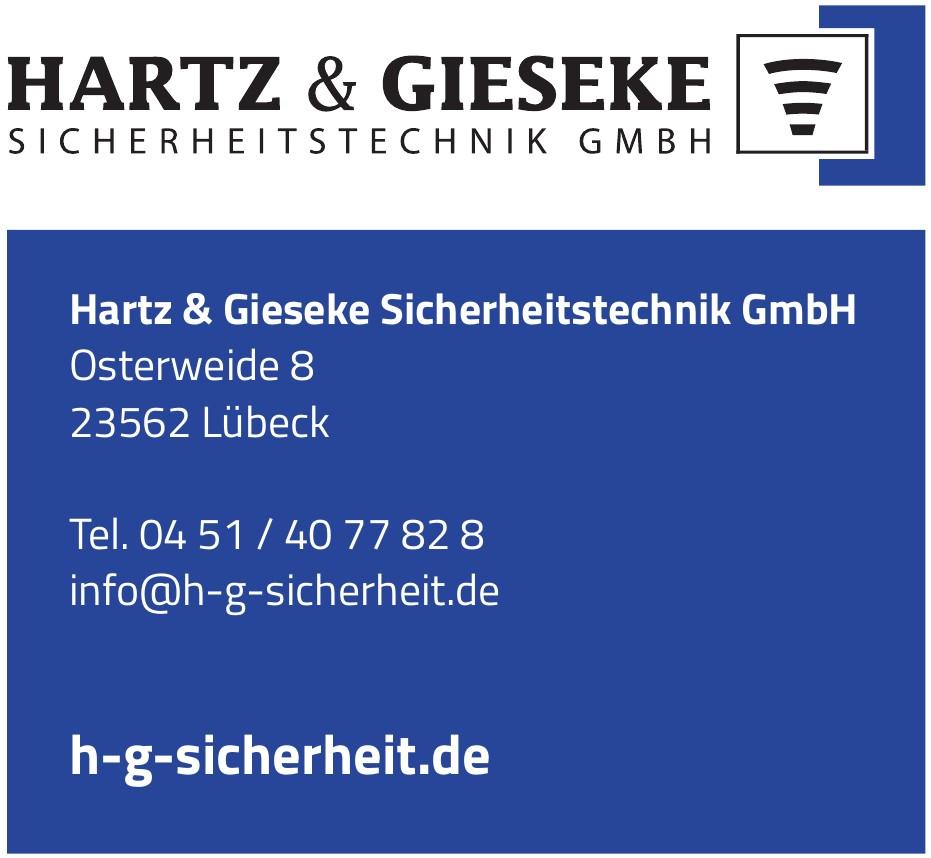 Hartz & Gieseke Sicherheitstechnik GmbH