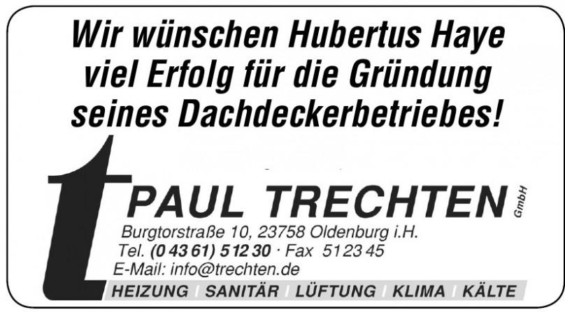 Paul Trechten GmbH