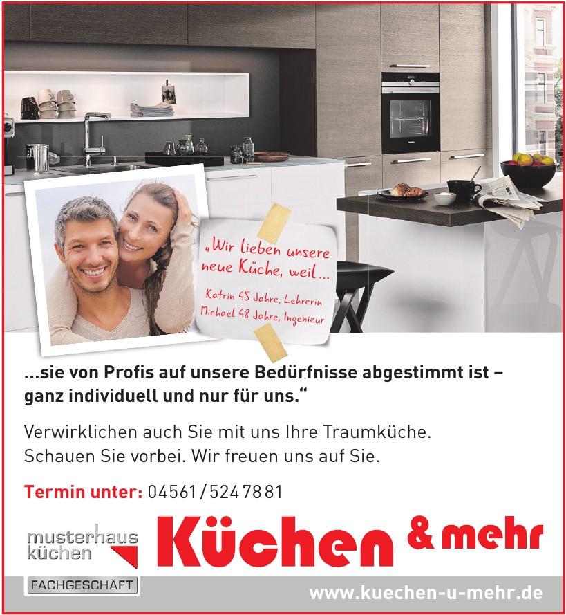 Musterhaus Küchen