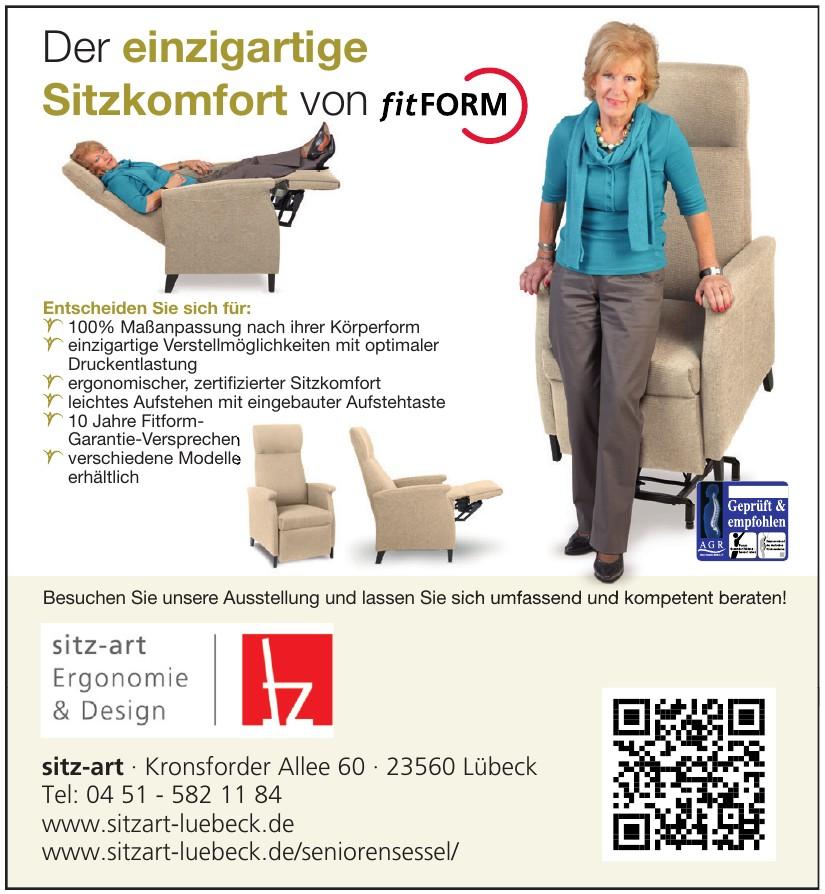 sitz-art Ergonomie & Design-Lösungen GmbH