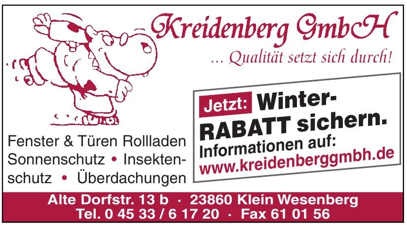 Kreidenberg GmbH