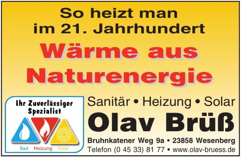 Olav Brüß