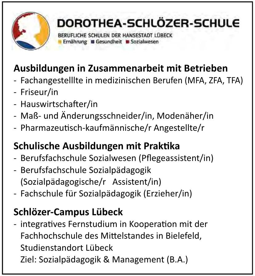 Dorothea-Schlöser-Schule