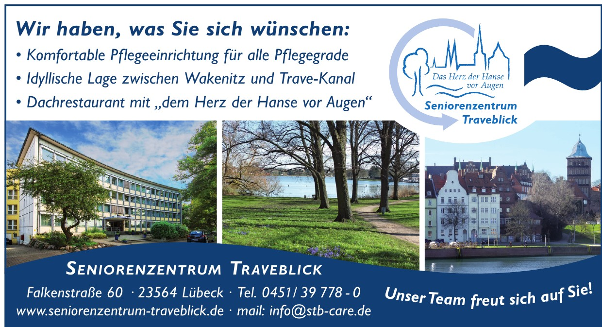 Seniorenzentrum Traveblick