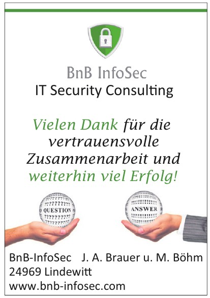 BnB-InfoSec