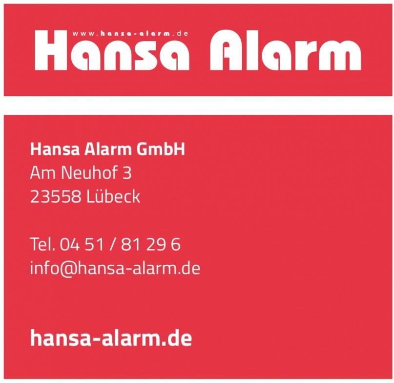 Hansa Alarm GmbH
