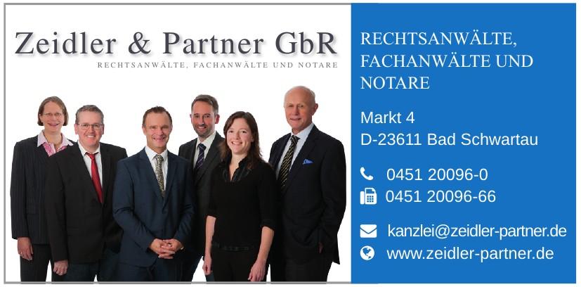 Ziedler & Partner GbR