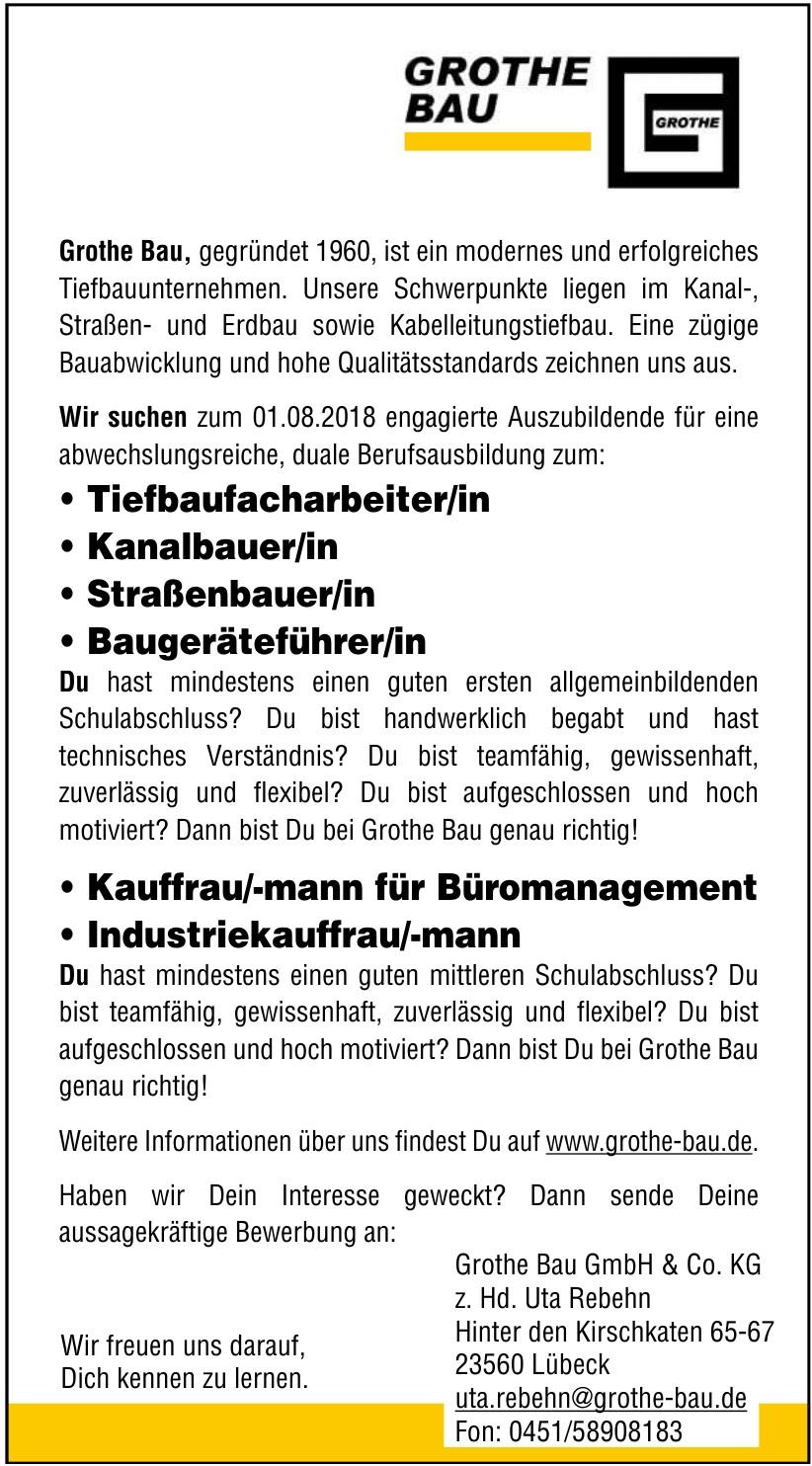 Grothe Bau GmbH & Co. KG