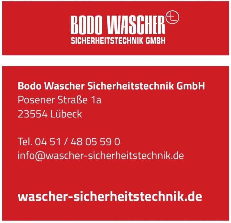 Bodo Wascher Sicherheitstechnik GmbH