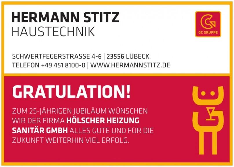 Hermann Stitz Haustechnik