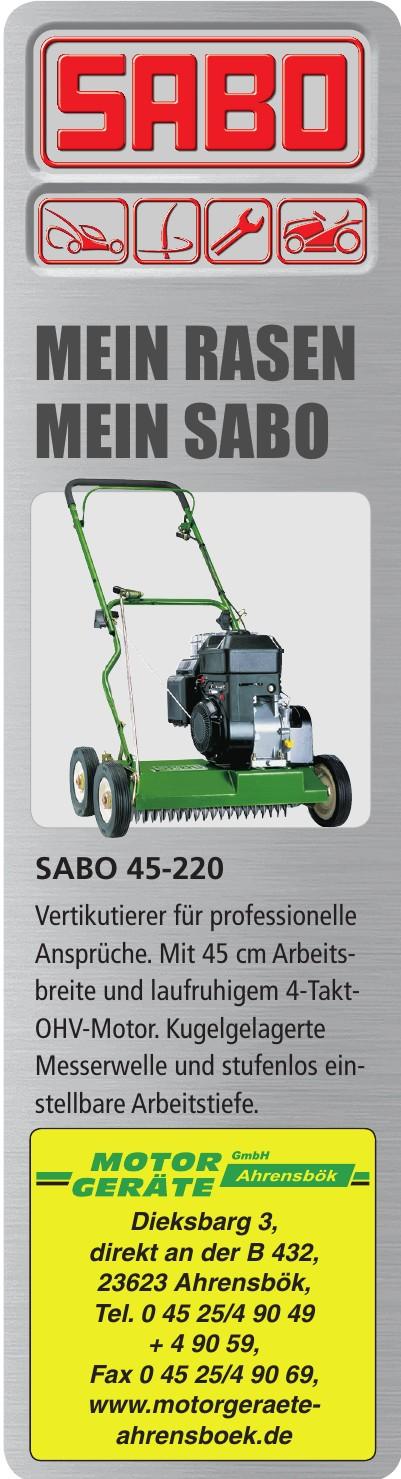 Motorgeräte Ahrensbök GmbH (Schwesterfirma)