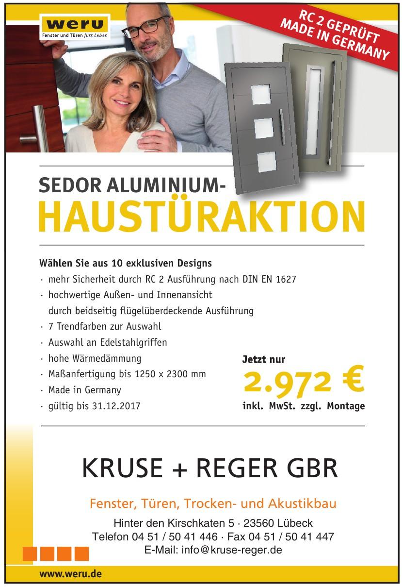 Kruse & Reger GbR