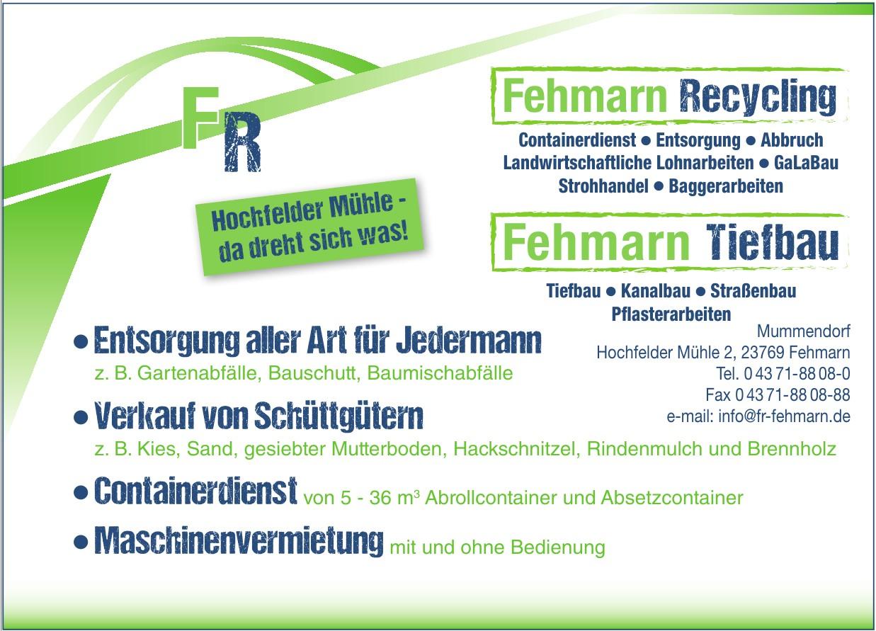 FR Fehmarn