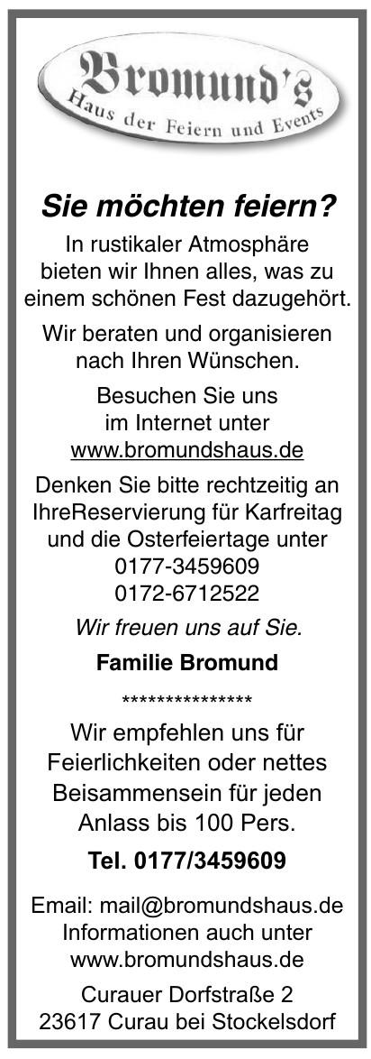 Bromundshaus