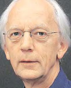 Dr. med. Friedhelm Lübber.