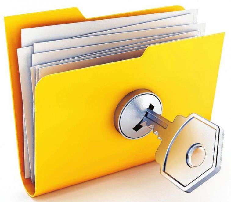 Es gibt Dokumente, die man besser ganz sicher aufbewahrt. FOTO: DESTINA,FOTOLIA