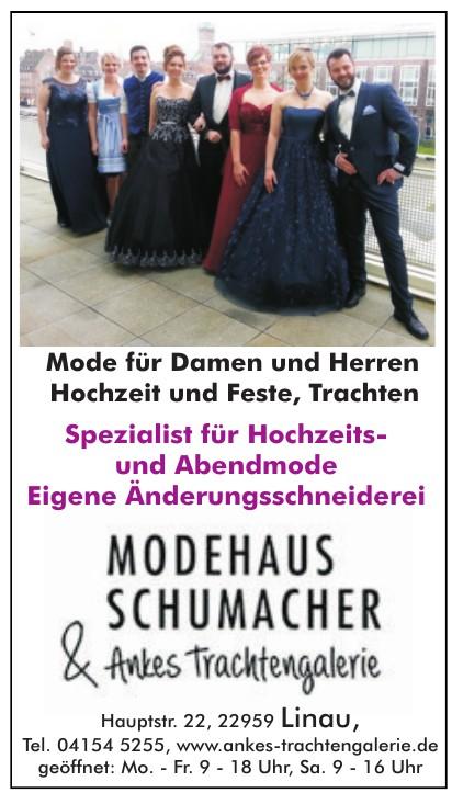 Modehaus Schumacher & Ankes Trachtengalerie