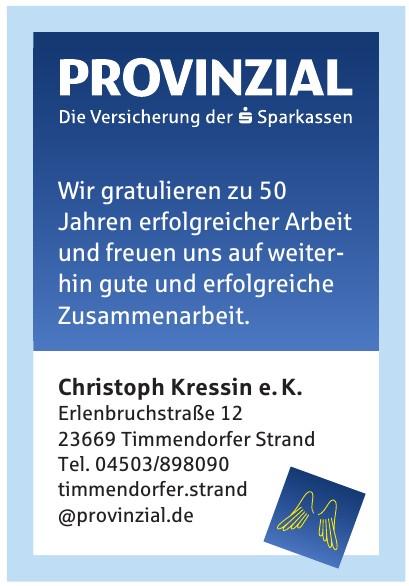 Christoph Kressin e. K.