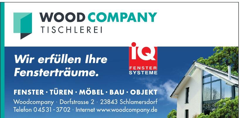 Wood Company