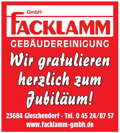 Facklamm GmbH