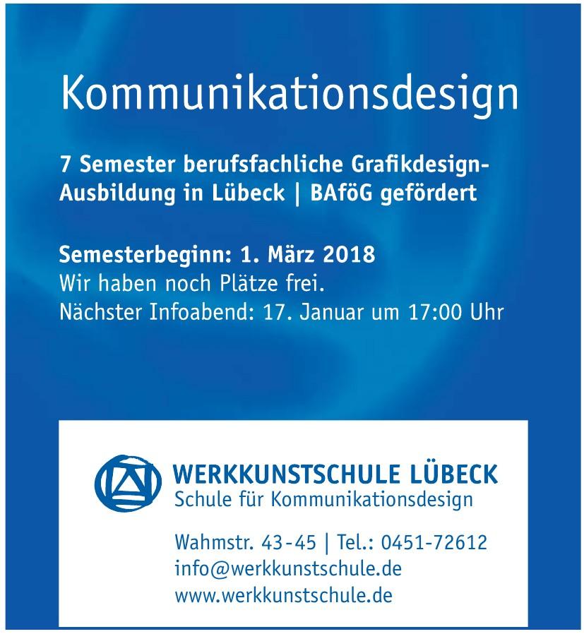 Werkkunstschule Lübeck