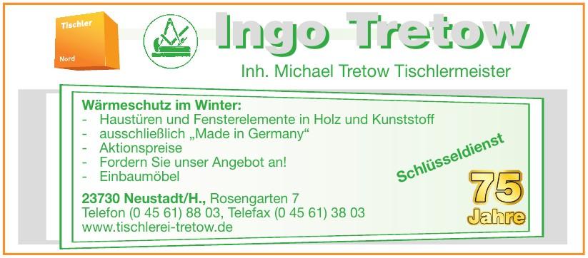Ingo Tretow