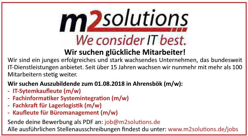 m2solutions