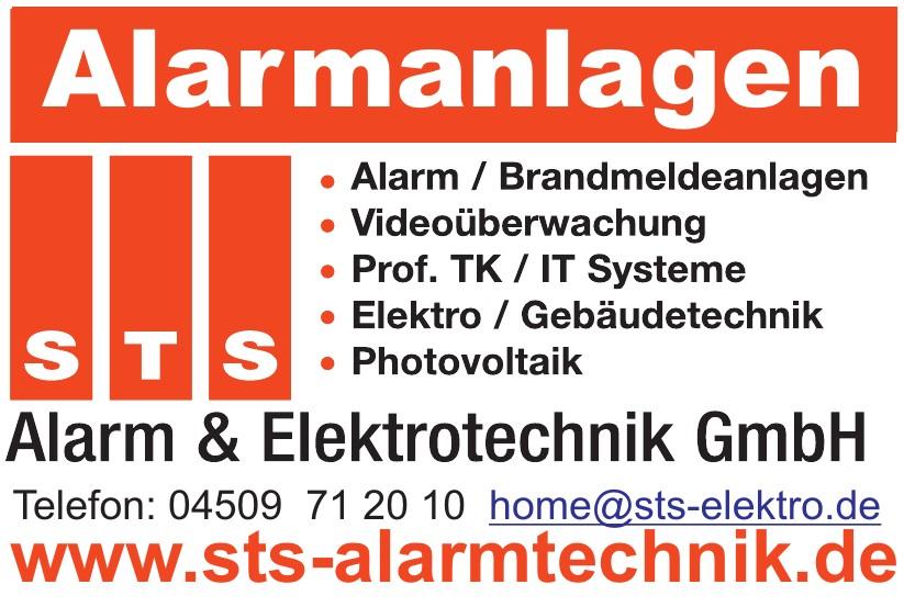 Alarm & Elektrotechnik GmbH