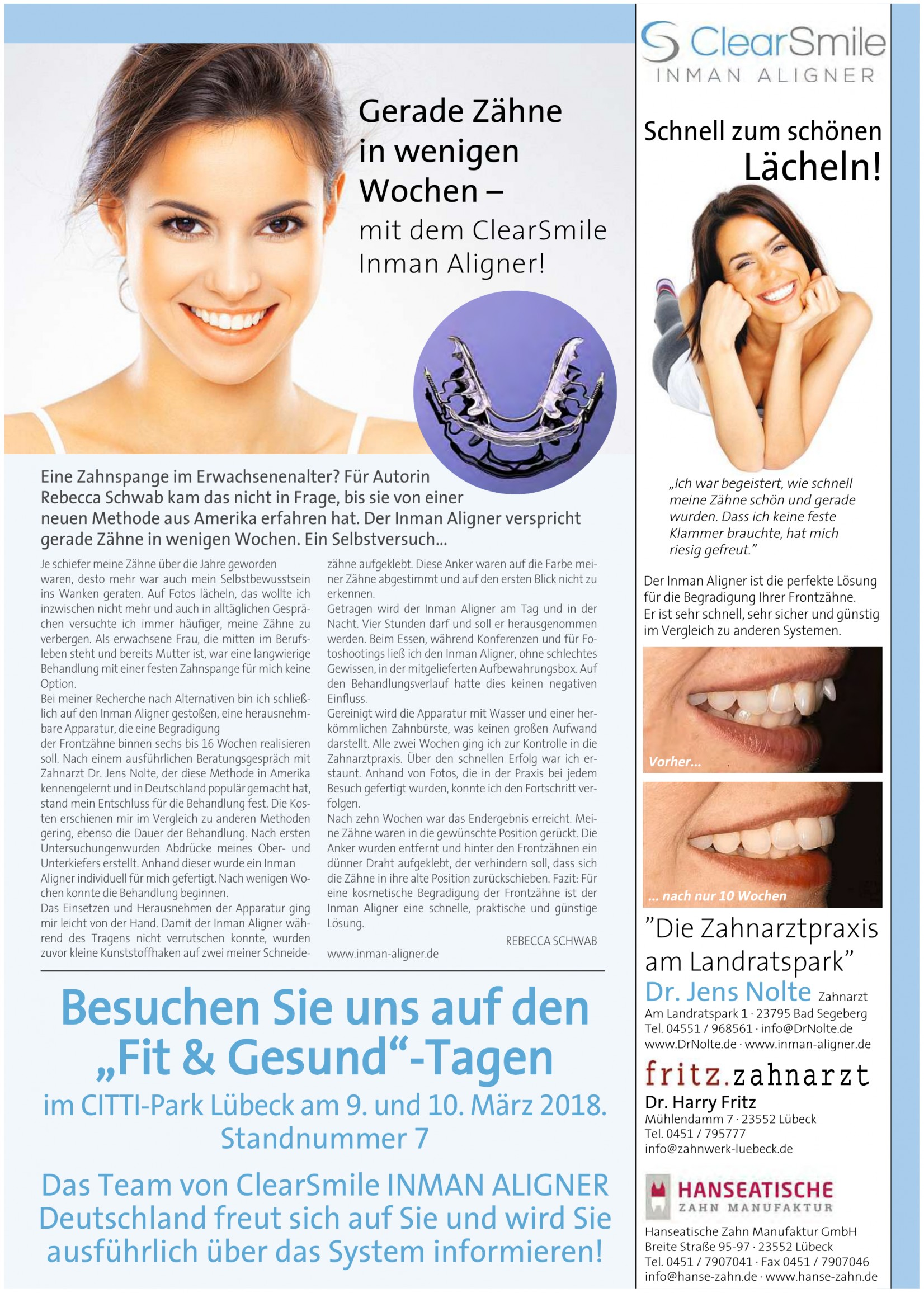 Dr. Jens Nolte Zahnarzt