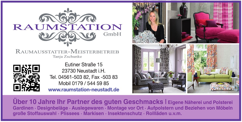Raumstation GmbH