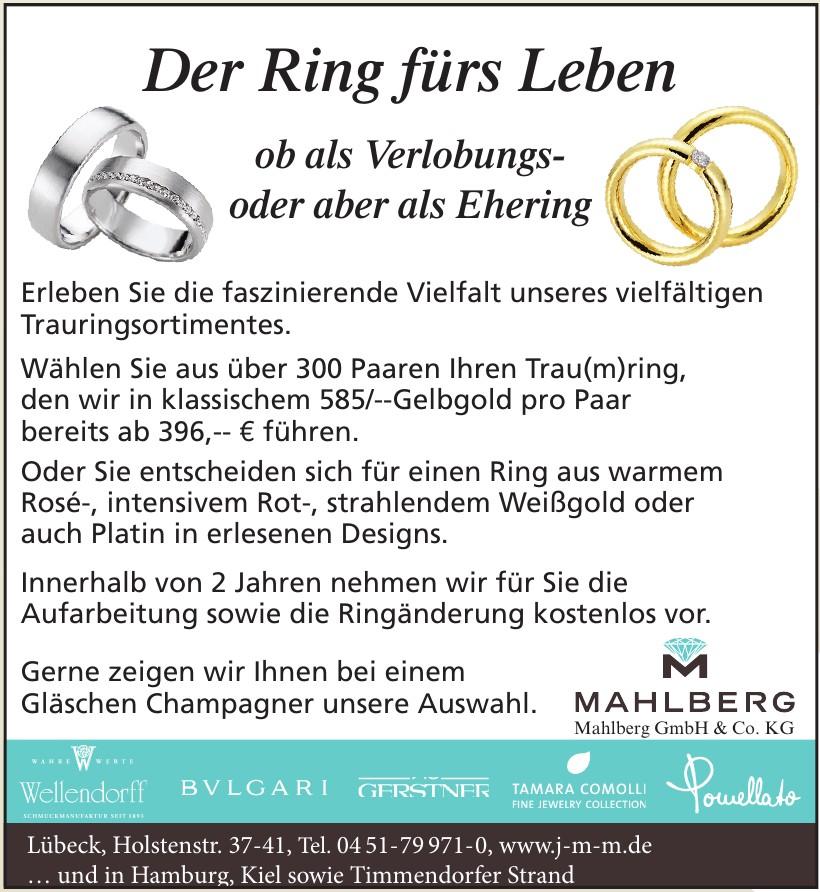 Mahlberg GmbH & Co.KG