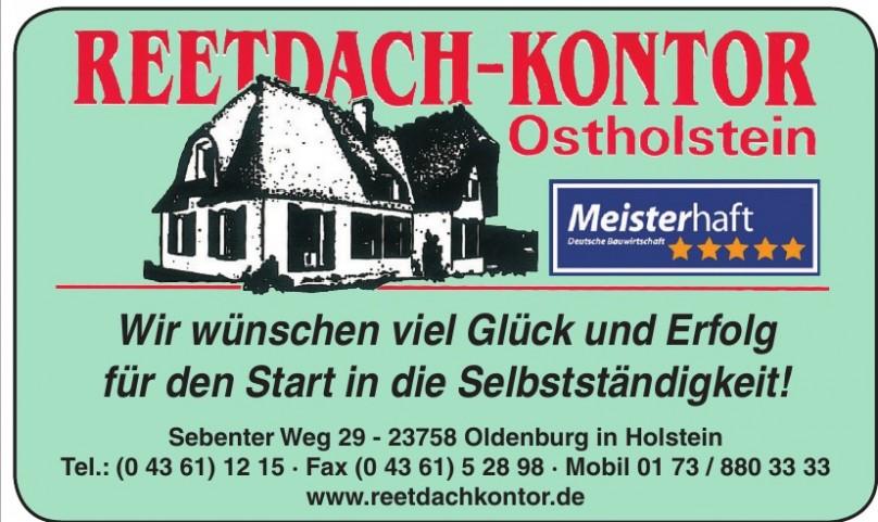 Reetdach-Kontor
