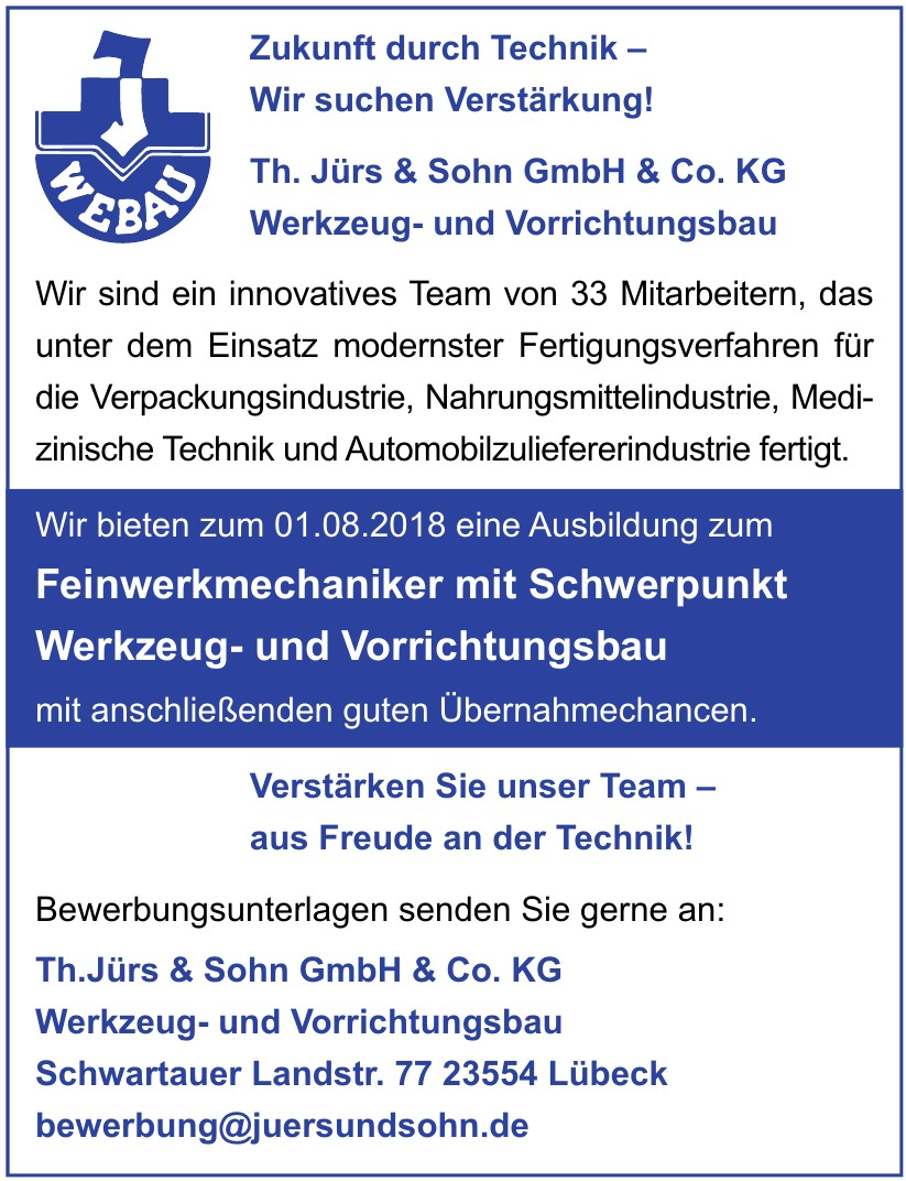 Th. Jürs & Sohn GmbH & Co. KG