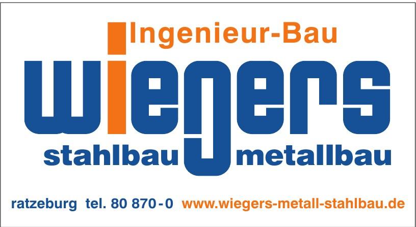 Wiegers Stahlbau und Metallbau
