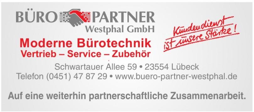 Büropartner Westphal GmbH