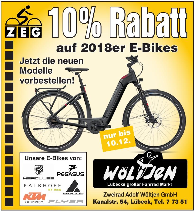 Zweirad Adolf Wöltjen GmbH