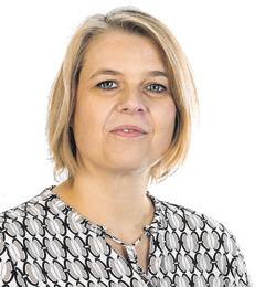 Jessica Ponnath, Redaktion Gut betreut