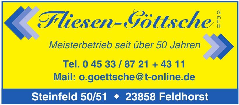 Fliesen-Göttsche GmbH