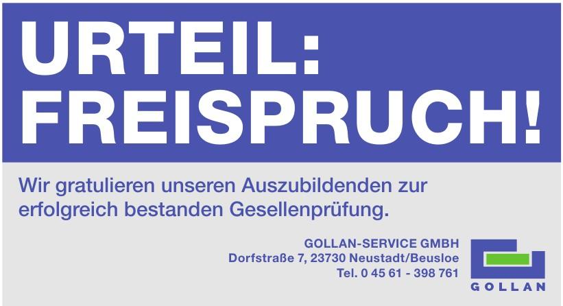 Gollan-Service GmbH