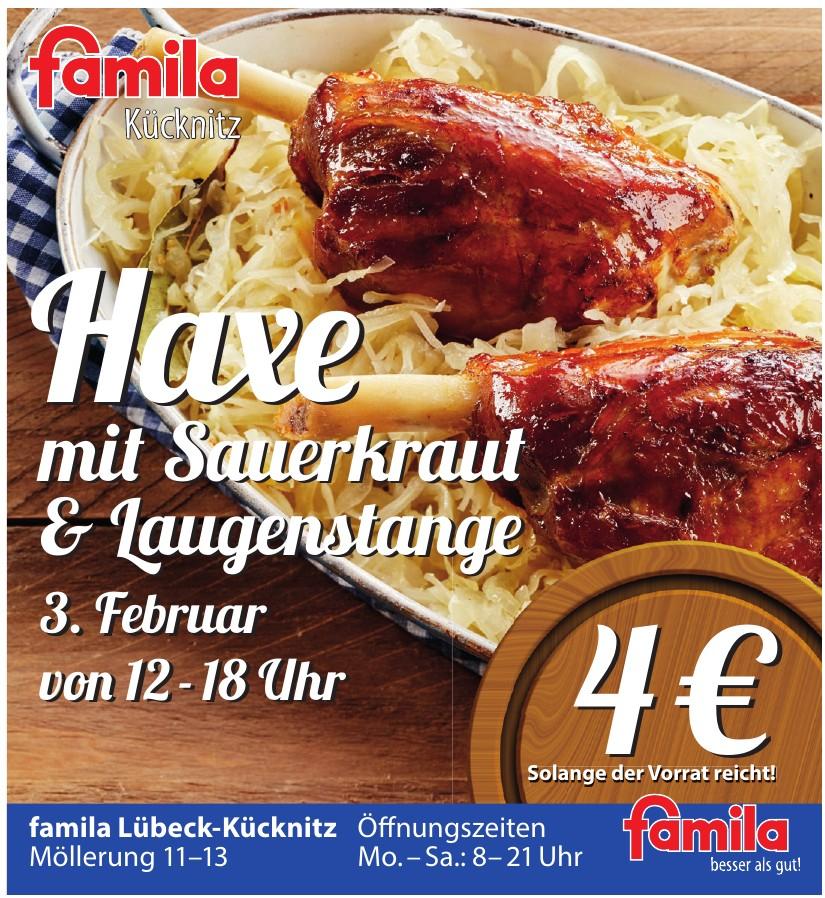 famila Lübeck-Kücknitz